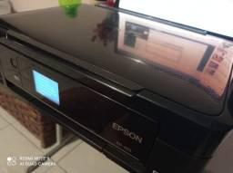 Impressora com defeito Epson XP-401
