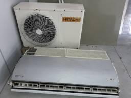 Ar Condicionado Hitachi 36.000 BTU