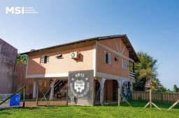 Título do anúncio: Casa com 2 (1 suíte) à venda por R$ 760.000 - Bairro Prainha - Matinhos/PR