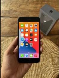 iPhone 8 Plus 256gb! Sem defeito