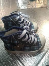 Sapatos e Tênis Infantil