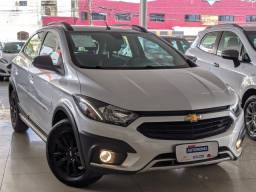 GM Chevrolet - Onix Activ 1.4 automático 2019...Extra!!!Todo revisado