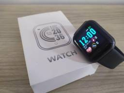 Relógio Smartwach D20 Preto