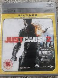 Just cause 2 Original