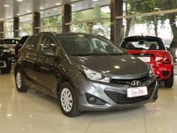 Hyundai HB20 COMFORT 1.6 4P FLEX MEC