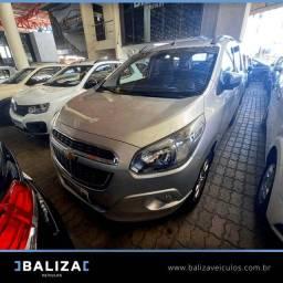 Título do anúncio: Chevrolet Spin 7L AUT 1.8 LTZ