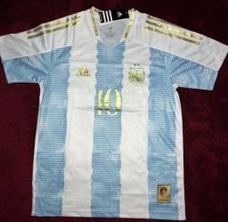 Título do anúncio: Camiseta Argentina homenagem Maradona