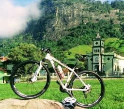 Bike Merida Big Nine Tam 17