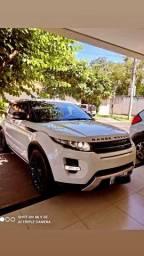 Range Rover Evoque Si4 Dynamic 13/13