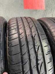 Jogo de pneus 205/55 R16 bridgestone Turanza ER300