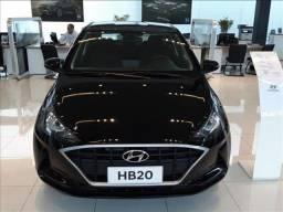 Título do anúncio: Hyundai Hb20 1.0 12v Vision