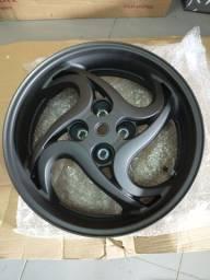 Roda Traseira Original Cb1000R 12/15 Preta
