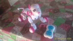 Cão Robô Eletrônico