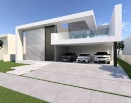 Condomínio Laguna. Uma excelente casa com 650 m² e 4 suítes