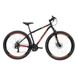 Título do anúncio: Mountain Bike Caloi Vulcan  - Aro 29 - Freio a Disco Mecânico