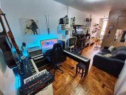 Título do anúncio: Apartamento para venda possui 40 metros quadrados com 1 quarto em Centro - Belo Horizonte