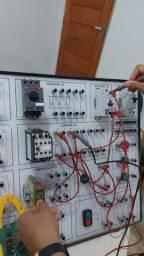 Título do anúncio: Curso de Eletricista Predial e Comandos Elétricos