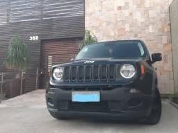 Jeep Renegade/ Único Dono/ Apenas 21000 Km rodados/ Excelente estado de conservação