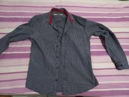 Vendo camisa