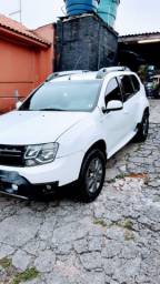 Duster dynamic 2016 4x4 completa