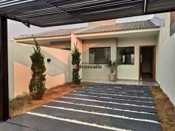 Casa à venda com 2 dormitórios em Cataratas, Cascavel cod: *89