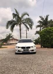 BMW 320i turbo 2.0 flex