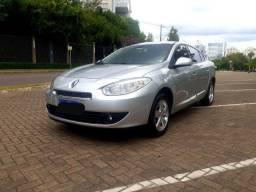 2011 Renault Fluence Dynamique 2.0 Automático 76mil km Ipva Pago Financio