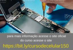 Título do anúncio: Celular - curso de celular sem mensalidade em belo horizonte