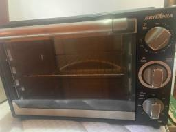 Título do anúncio: Vendo forno elétrico