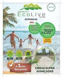Título do anúncio: Loteamento Eco Live $%$