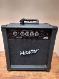 Caixa de Som Amplificadora, Master GT15