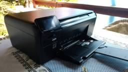 Título do anúncio: Multifuncional HP d110 Photosmart wi-fi