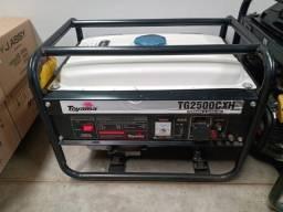 Gerador a Gasolina - TG2500CXH - 220