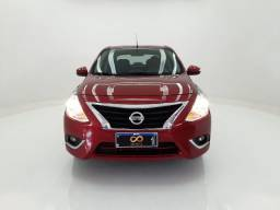 Título do anúncio: Versa 2019 SL automático cvt top de linha único dono extra! apenas 33 mil km
