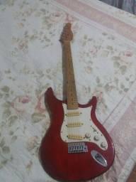 Vendo ou troco Guitarra + Amplificador