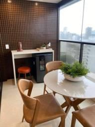 Título do anúncio: Apartamento para aluguel tem 58 metros quadrados com 1 quarto em Graça - Salvador - BA