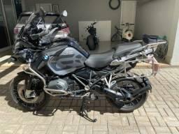 Título do anúncio: Moto Bmw GS 1200 Adv Triple Black