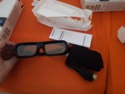 Óculos 3D Sony