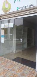 Título do anúncio: Porta de vidro 2 metros