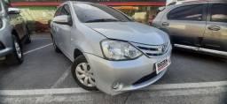 Toyota etios XS 1.5 mec flex