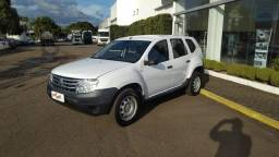 Renault Duster 1.6 4X2 FLEX MANUAL 4P