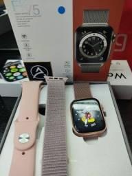 Smart Watch FK 75 - Rosa