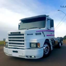 Título do anúncio: Scania 113