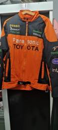 Título do anúncio: Jaqueta Panasonic Toyota