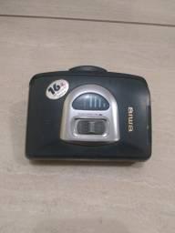 Walkman no Precinho