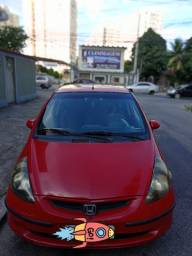 Honda Fit LXL 2006