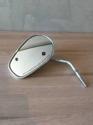 Espelho Retrovisor *Esquerdo* original Harley Davidson