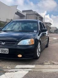 Civic 2001/02 LX 1.7