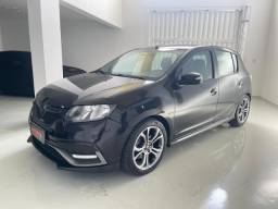 Renault - Sandero Rs Sport - 2.0 - Impecável