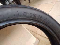 Pneu Pirelli Sport Demon 120/80 -18